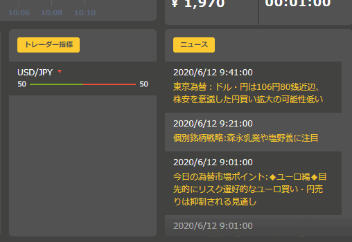 ゼン・トレーダー/zentrader